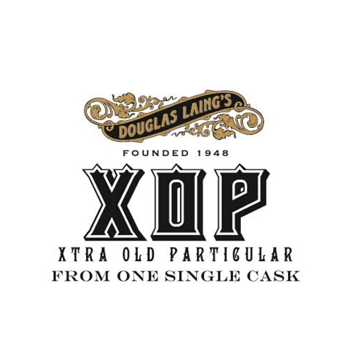 Bald im Handel erhältlich: neue XOP Abfüllungen von Douglas Laing