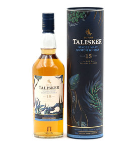 Talisker 15 Jahre Diageo Special Release 2019