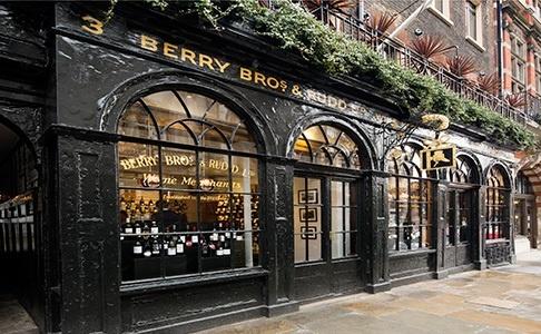 Zwei neue Abfüllungen von  Berry Bros. & Rudd