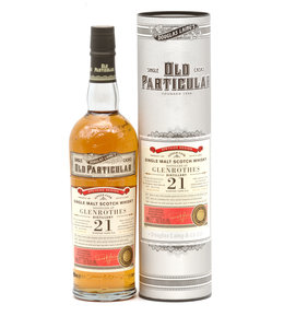 Glenrothes Old Particular 21 Jahre-1996/2018