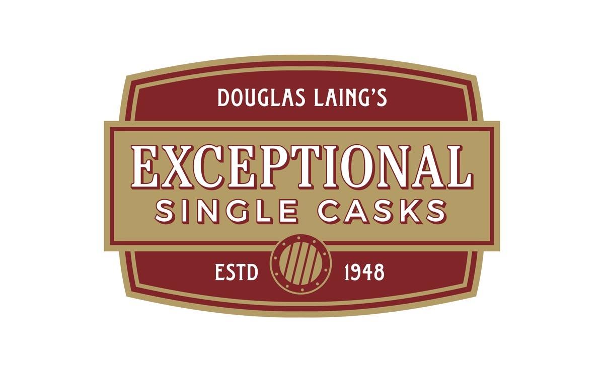 Neue Abfüllungen aus dem Hause Douglas Laing