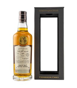 Glen Spey Connoisseurs Choice Cask Strength 18 Jahre 2001/2019