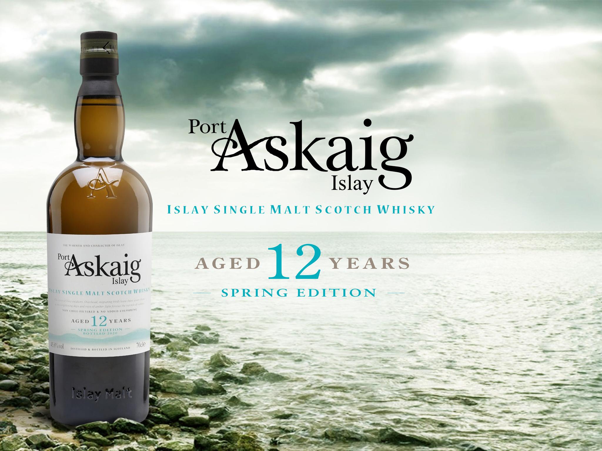 Port Askaig Spring Edition 2020