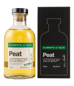 Peat Full Proof Elements of Islay