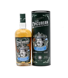 The Epicurean Cask Strength -   Munich Edition