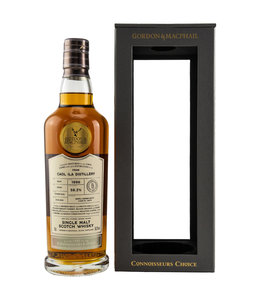 Caol Ila Connoisseurs Choice Cask Strength 23 Jahre 1996/2020