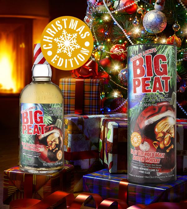 Es weihnachtet sehr: Big Peat Christmas Edition 2020