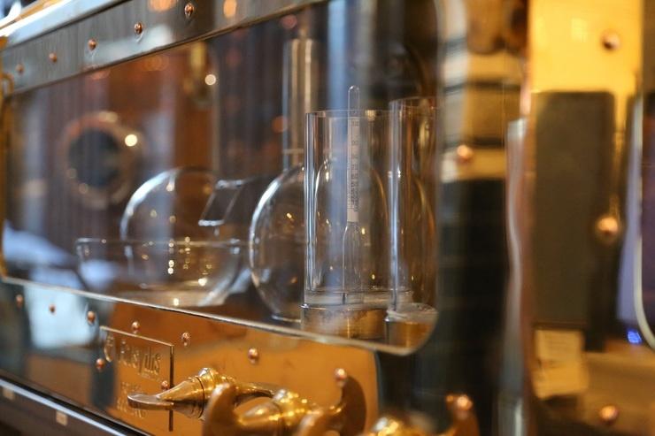 Vom europäischen Süden bis in den Harz: Auf Whisky-Reise mit dem neuen Wayfare von ElsBurn