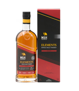 Milk & Honey Elements Sherry Cask