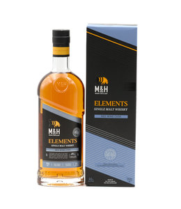 Milk & Honey Elements Red Wine Cask
