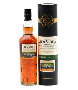 Glen Scotia 18 Jahre-2002/2020 (Single Cask Selection Autumn 2020)
