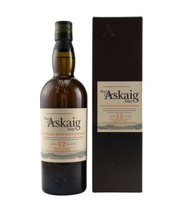 Port Askaig Autumn Edition 2020