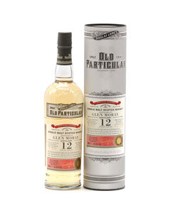 Glen Moray Old Particular 12 Jahre-2008/2020