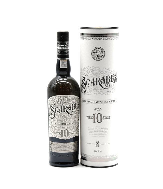 Scarabus 10 Jahre