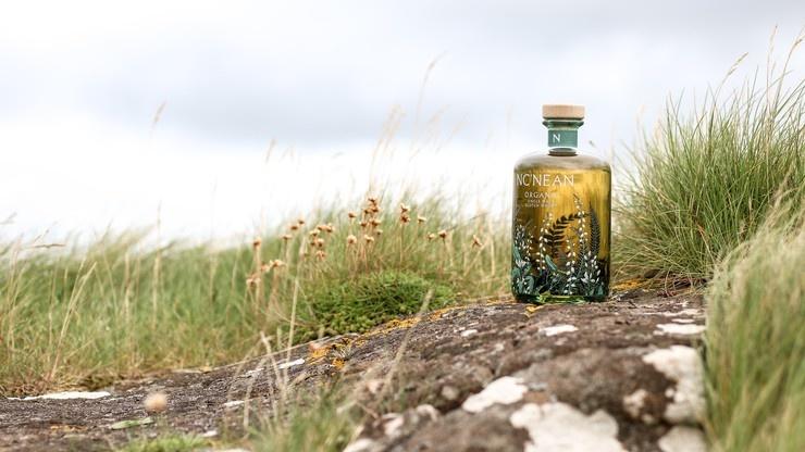 Neue Batches von Nc'nean Organic Single Malt Scotch Whisky