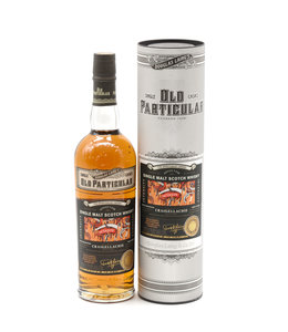 "Craigellachie Old Particular The Spiritualist Serie ""Intensity"" 14 Jahre - 2006/2020"