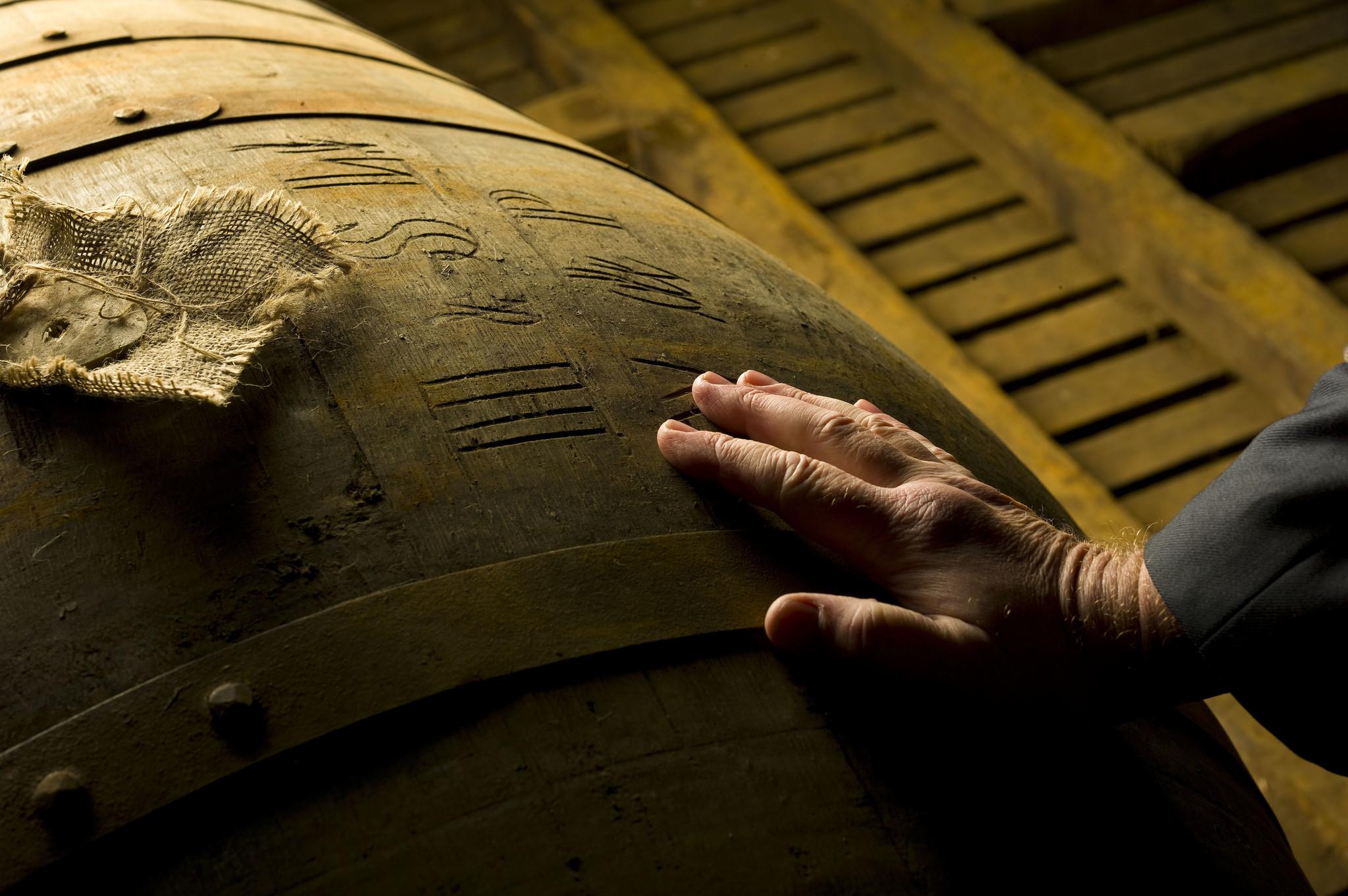 Single Cask und Sherryfässer: Liebhaber-Abfüllungen von Gordon & MacPhail