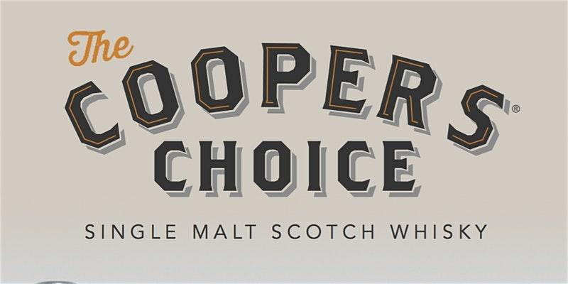 Ein Dutzend neue Single Casks sollen im Februar in der  Cooper's Choice Range erscheinen