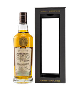 BenRiach Connoisseurs Choice Cask Strength 21 Jahre-1999/2020