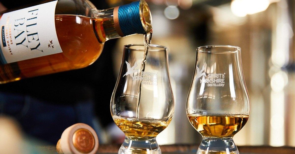 Neu im Sortiment: Filey Bay von der Spirit of Yorkshire Distillery