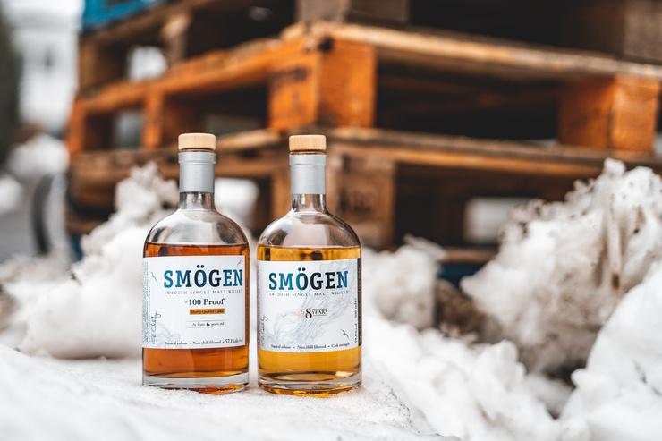 Diesen Whisky werden Sie Smögen: Heavily Peated Single Malts von Schwedens Westküste