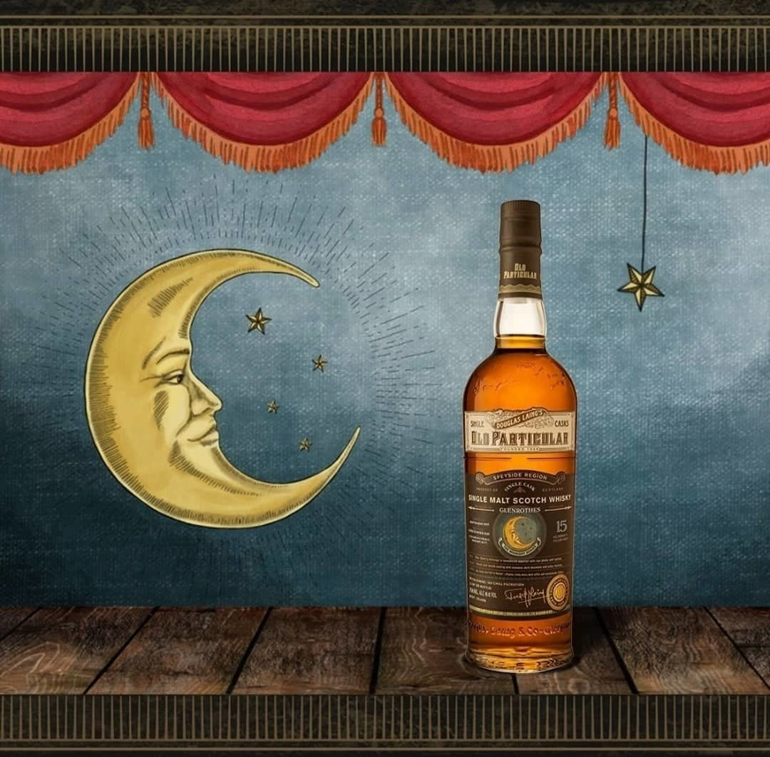 Douglas Laing launcht Midnight Series