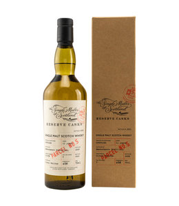Mannochmore The Single Malts of Scotland Reserve Casks 11 Jahre-2009/2021