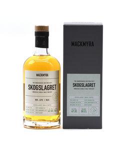 Mackmyra Warehouse Edition: Skogslagret  8 Jahre-2009/2017