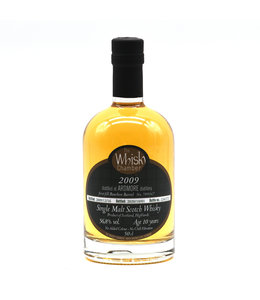 Ardmore The Whisky Chamber 10 Jahre-2009/2020