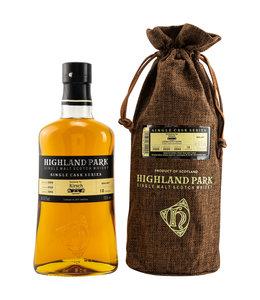 Highland Park Single Cask 10 Jahre-2009/2020