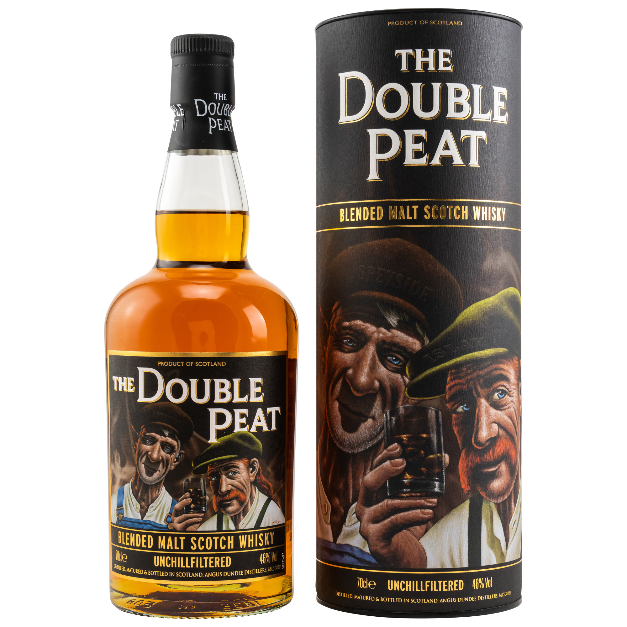 Rauchiger Preis-Leistungs-Tipp: The Double Peat