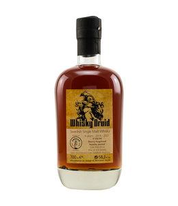 Smögen Whisky Druid 6 Jahre-2014/2021