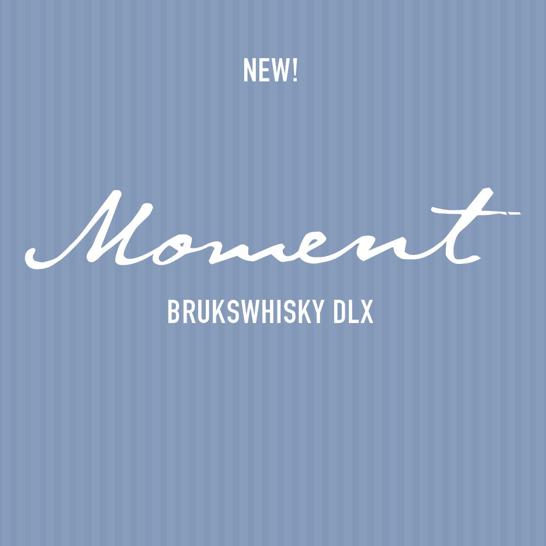 Mackmyra Moment Brukswhisky DLX : Verkaufsstart am 09. Juni 2021