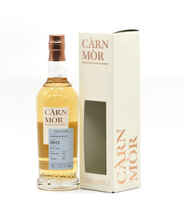 Ardmore Càrn Mòr Strictly Limited 7 Jahre-2013/2021