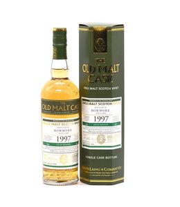 Bowmore Old Malt Cask 23 Jahre-1997/2021