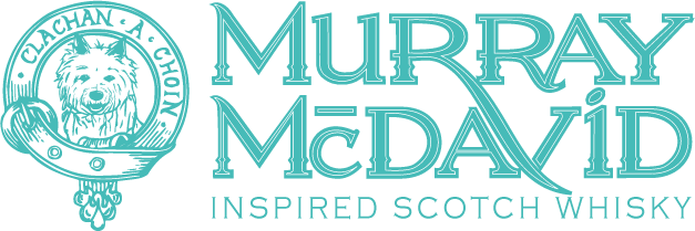 Wieder im Sortiment: Murray McDavid