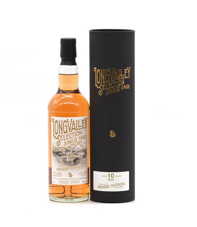 Ardmore LongValley Selection 10 Jahre-2010/2021