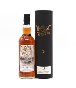 Teaninich LongValley Selection 14 Jahre-2007/2021