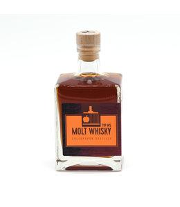 Dolleruper Molt Whisky 2016/2019  (Unpeated/White Sherry)