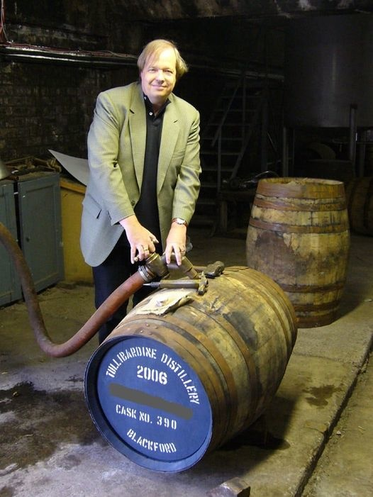 The Whisky Chamber feiert sein 15-jähriges Jubiläum mit zwei besonderen Abfüllungen