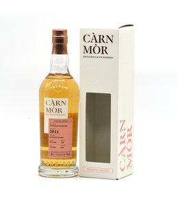 Linkwood Càrn Mòr Strictly Limited 9 Jahre-2011/2021