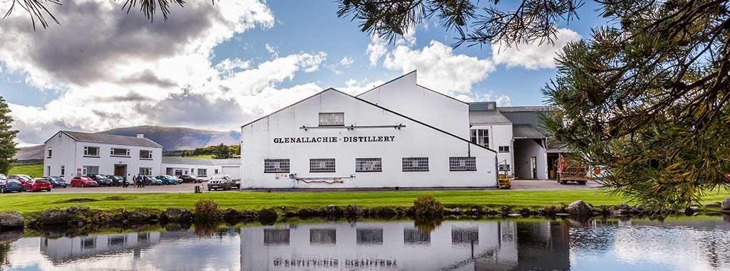 Whiskyschatz aus dem Einzelfass: GlenAllachie 13 yo Oloroso Sherry Puncheon