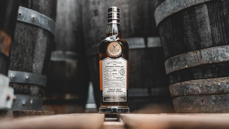 """Whiskygruß aus der Vergangenheit: Single Cask aus der """"Lost Distillery"""" Pittyvaich"""