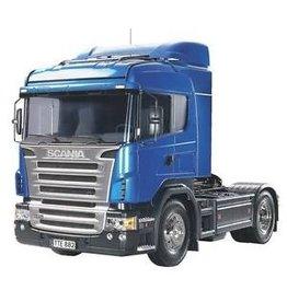 Tamyia TAMIYA 56318 Scania R470 Highline RC LKW Bausatz 1:14