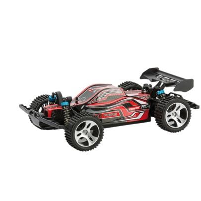 Carrera Red Fibre, Carrera Profi