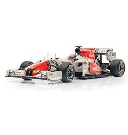 Spark SPARK HRT F111 V.LIUZZI F1 1/43