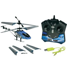 Revell REVELL CONTROL HELIKOPTER SKY FUN