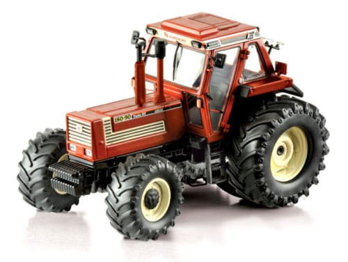 MINI AGRI FIAT 180-90 LIMITED EDITION 1/32