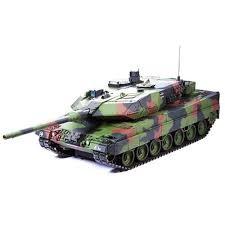 Tamyia Tamiya Charre Tiger II