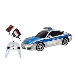 "Carrera CARRERA RC PORSCHE 911 ""POLICE"""